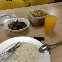 Photo taken at Taste Buds Cafeteria by Bernulf J. on 2/13/2013