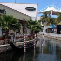 Photo taken at La Isla Shopping Village by Jorge A. on 4/29/2013