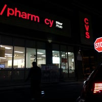 Photo taken at CVS/pharmacy by Jennifer O. on 4/2/2013
