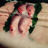 Photo taken at Freeman's Fish Market by Tom S. on 11/29/2015