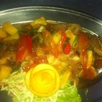 Photo taken at Nai Nuk Seafood Restaurant by Sanuk L. on 3/2/2013