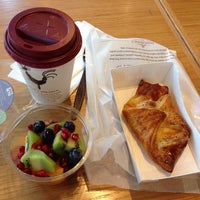Photo taken at Pret A Manger by Nataly G. on 5/29/2013