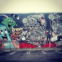 Photo taken at The Artform Studio Salon by del on 10/26/2013