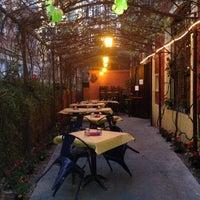 Photo taken at La Fraschetta di Mastro Giorgio by nat on 4/12/2014