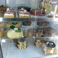 Photo taken at Pasticceria Pasubio by Silvya on 3/27/2013