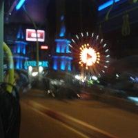 Photo taken at KC06 by Gökhan K. on 2/12/2014