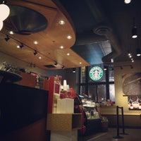 Photo taken at Starbucks by Redmond on 12/22/2012