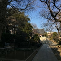 Photo taken at 東福寺 by So S. on 1/4/2017