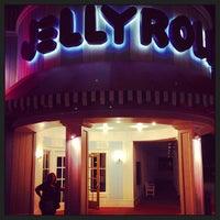 Photo taken at Jellyrolls by David G. on 4/19/2013