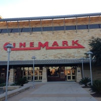 Photo taken at Cinemark Southpark Meadows by Michael R. on 12/10/2012