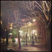 Photo taken at il Paradiso del Tiramisù by Alexandra S. on 12/27/2013