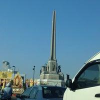 Photo taken at สนามเป้า by OFF_SCUBA 6. on 4/9/2013