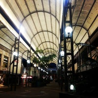 Photo taken at Crown Street Mall by Handy S. on 3/14/2013