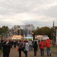 Photo taken at Durham Fair by Ken G. on 9/29/2012