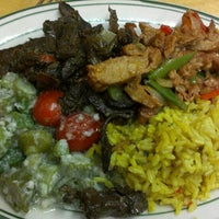 Photo taken at Jolo's Kitchen by ياسمين ع. on 3/10/2013