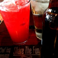 Photo taken at Ruby Tuesday by Jilly H. on 3/20/2013