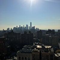 Photo taken at Google New York by Alex M. on 11/28/2016