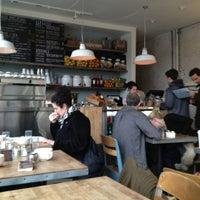 Photo taken at Tiny's Giant Sandwich Shop by Mariza B. on 2/23/2013