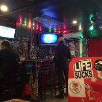 Photo taken at Lucky 7 Tavern by Andrew Z. on 8/6/2015