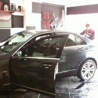 Photo taken at Garage Tuning by Murat A. on 2/8/2013