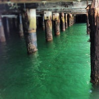 Photo taken at Pier One Sydney Harbour, Autograph Collection by Michael L. on 1/26/2013