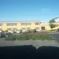 Photo taken at Quality Inn Airport by Trucker4Harvick . on 9/24/2012
