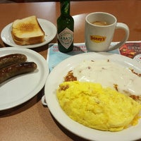 Photo taken at Denny's by Trucker4Harvick . on 1/29/2016