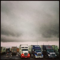 Photo taken at Pilot Travel Center by Trucker4Harvick . on 4/3/2014