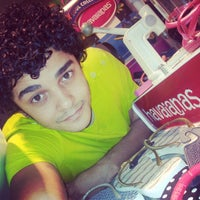 Photo taken at Havaianas by Netto S. on 4/18/2013