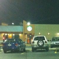 Photo taken at Starbucks by Scott J. on 2/23/2013