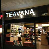 Photo taken at Teavana by Daniela C. on 7/9/2013
