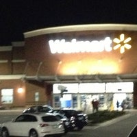 Photo taken at Walmart Supercenter by Lauran V. on 2/19/2013