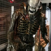 Photo taken at Science Fiction Museum and Hall of Fame by Syčák on 7/20/2016