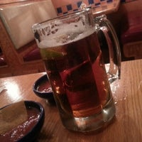 Photo taken at Laredo's Mexican Bar & Grill by Yvonne T. on 1/20/2013