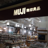 Photo taken at MUJI by Taku 目. on 11/3/2015