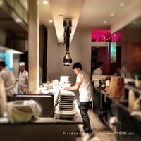 Photo taken at China White Noodle Bar by Steven E. on 10/21/2012