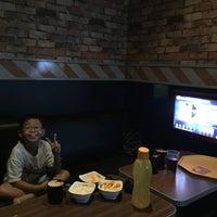 Photo taken at Green Box Karaoke by 🍀Gigi F. on 7/30/2016