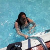 Photo taken at Elmwood Park, NJ by Sigal M. on 6/8/2014