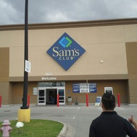Photo taken at Sam's Club by Clinton R. on 5/2/2013