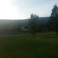 Photo taken at Frost Valley YMCA by Whelan M. on 9/25/2015