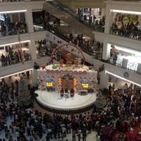 Photo taken at Johor Bahru City Square by jamz on 12/16/2012