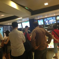 Photo taken at McDonald's by Nina S. on 7/24/2013
