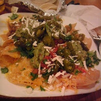 Photo taken at Loco Coco's Tacos by April N. on 5/26/2013