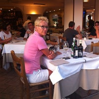 Photo taken at Aurora Ristorante, Pizzeria by Jan V. on 6/18/2013