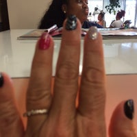 Photo taken at Art Nails by Laura P. on 7/29/2016