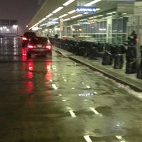Photo taken at Terminal C by Jay W. on 1/6/2014