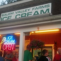 Photo taken at Salem Valley Farms by Thomas L. on 7/27/2013