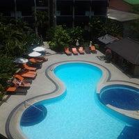 Photo taken at Splendid resort by Alexey D. on 4/27/2013
