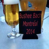 Photo taken at Hielo Resto Bar by Brian Votolato on 7/11/2014