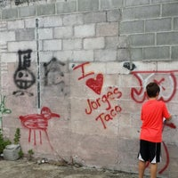 Photo taken at Taqueria Jalisco by Josue C. on 7/23/2014